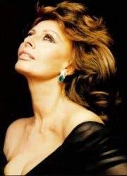 Sophia Loren @ Davide Maggio .it