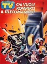 Sorrisi e Canzoni TV (1984) @ Davide Maggio .it