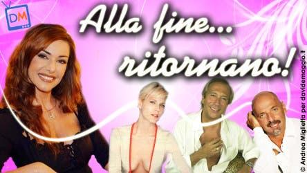 Stranamore (Emanuela Folliero, Gaia De Laurentiis, Paolo Brosio e Marco Balestri) @ Davide Maggio .it