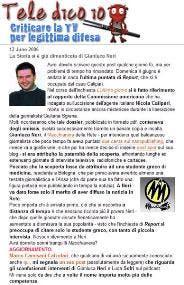 Teledicoio - Matteo Failla @ Davide Maggio .it