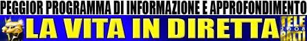 TeleRatti 2008 - Peggior Programma di Informazione e Approfondimento @ Davide Maggio .it