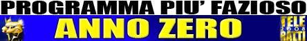 TeleRatti2008 - Programma più Fazioso - Anno Zero @ Davide Maggio .it