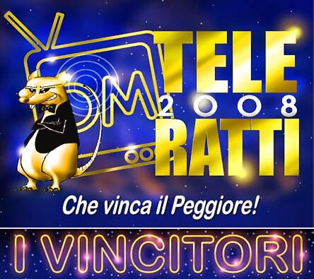 TeleRatti 2008 - I Vincitori @ Davide Maggio .it