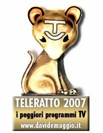 TeleRatti 2007 @ Davide Maggio .it