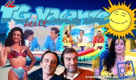 Il TG delle Vacanze @ Davide Maggio .it