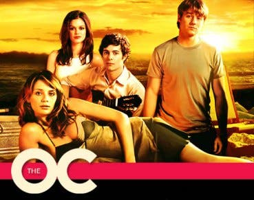 The O.C. @ Davide Maggio .it