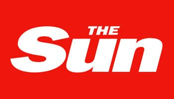 The Sun Logo @ Davide Maggio .it