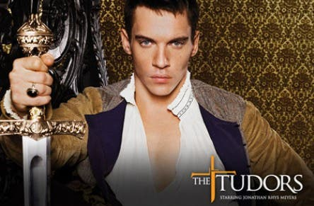 The Tudors @ Davide Maggio .it