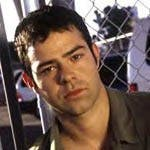 Timothy Speedle (Rory Cochrane) @ Davide Maggio .it