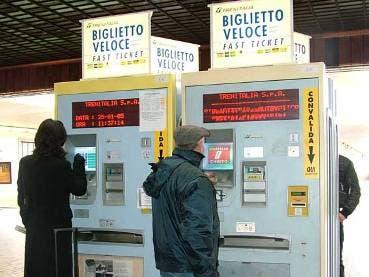 Trenitalia @ Davide Maggio .it