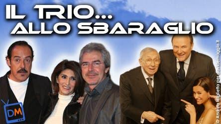 Non Esiste più la Mezza Stagione VS La Corrida @ Davide Maggio .it