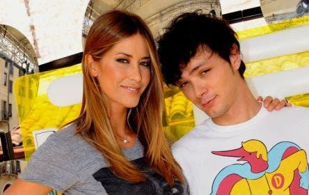 TRL Elena Santarelli e Carlo Pastore @ Davide Maggio .it
