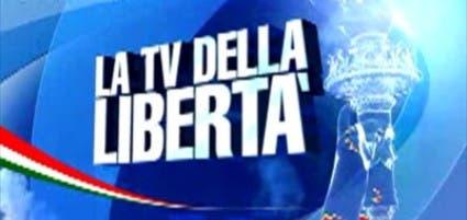 La TV della Libertà @ Davide Maggio .it