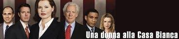 Una Donna alla Casa Bianca @ Davide Maggio .it