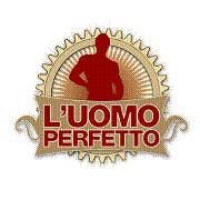 L'Uomo Perfetto @ Davide Maggio .it