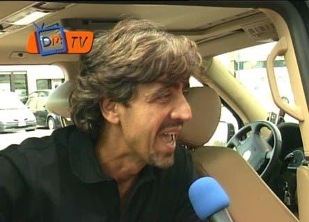 Valerio Staffelli @ Davide Maggio .it