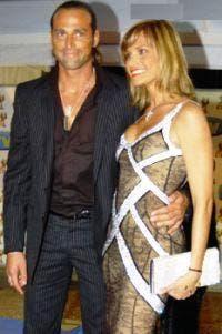 Simona Ventura e Stefano Bettarini @ Davide Maggio .it