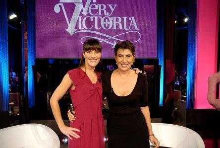 Very Victoria - Victoria Cabello e Serena Dandini @ Davide Maggio .it