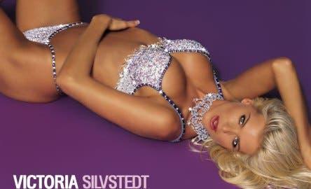 Victoria Silvstedt @ Davide Maggio .it
