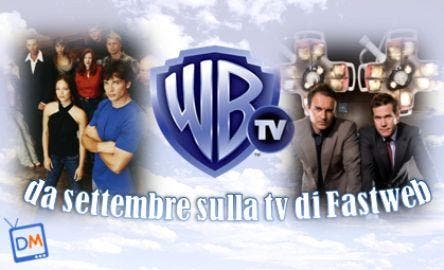 Warner TV @ Davide Maggio .it