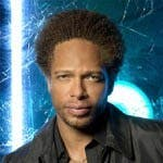 Warrick Brown (Gary Dourdan) @ Davide Maggio .it