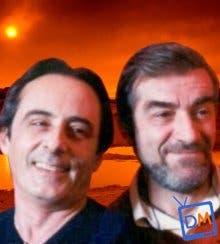 Zuzzurro e Gaspare @ Davide Maggio .it