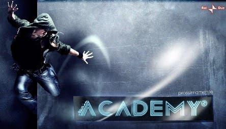 Academy - Raidue
