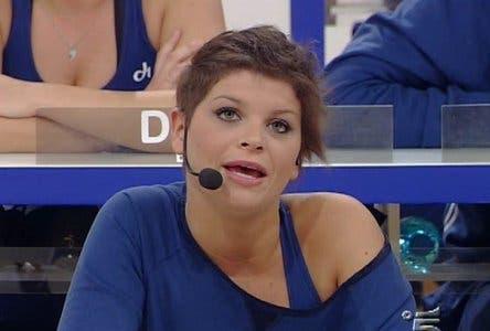Alessandra Amoroso - Amici 8 @ Davide Maggio .it