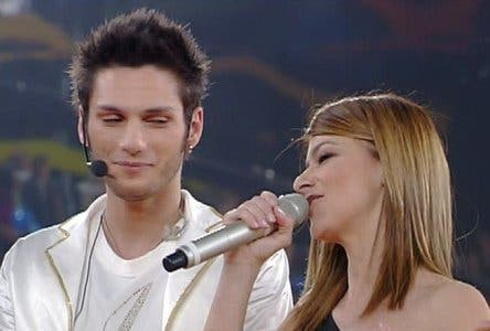 Amici 8 (Gabriella Scalise e Luca Napolitano) @ Davide Maggio .it