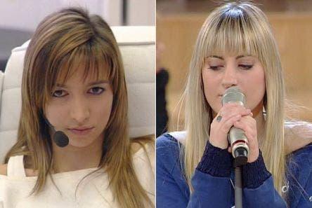 Amici 8 (Martina Stavolo e Silvia Olari)