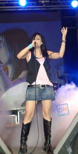 Ania - Festival di Sanremo (web)