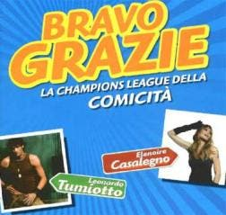 BravoGrazie