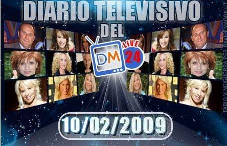 DM Live24 - 10 febbraio 2009