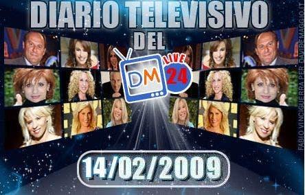 DM Live24 - 14 febbraio 2009