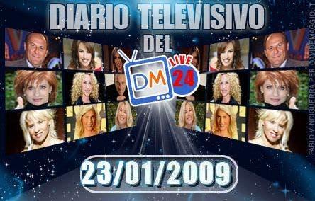 DM Live 24 - 23 gennaio 2009