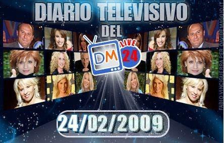 DM Live24 - 24 febbraio 2009