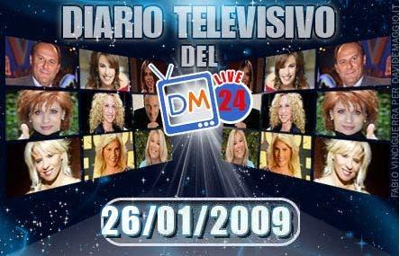 DM Live 24 - 26 gennaio 2009