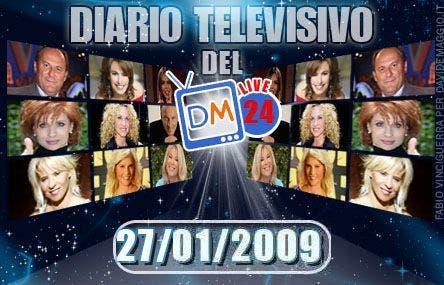 DM Live24 - 27 gennaio 2009