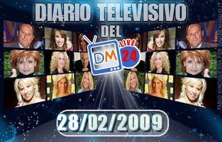 DM Live24 - 28 Febbraio 2009