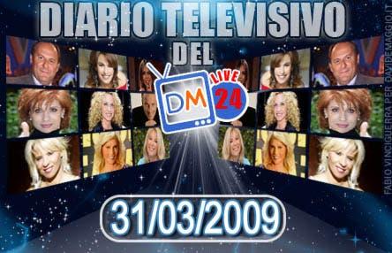 DM Live24 - 31 Marzo 2009