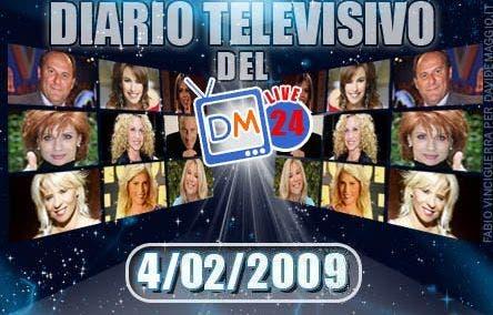 DM Live24 - 4 febbraio 2009