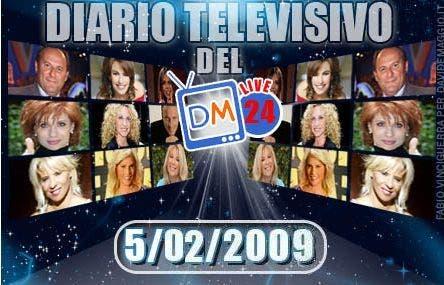DM Live 24 - 5 Febbraio 2009