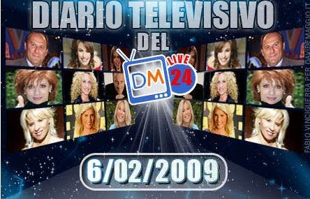 DM Live24 - 6 febbraio 2009