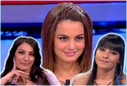 Eliana Michelazzo e Lucia Rossitto @ Davide Maggio .it