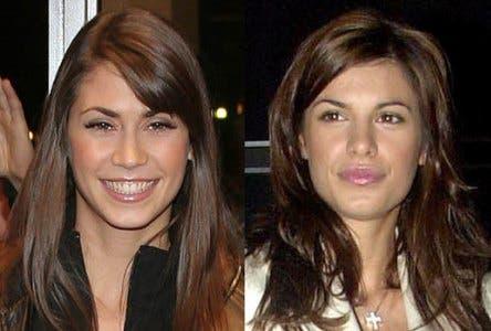 Elisabetta Canalis e Melissa Satta @ Davide Maggio .it