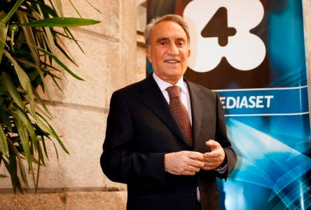 Emilio Fede @ Davide Maggio .it