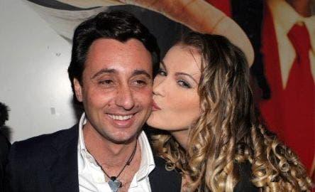 Eva Henger e Massimiliano Caroletti
