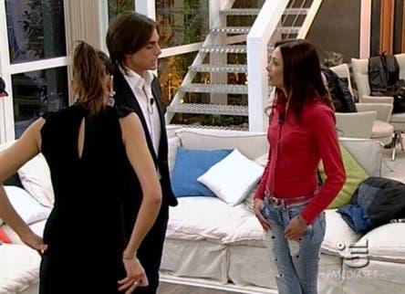 GF9 (Marco, Lea, Vanessa)