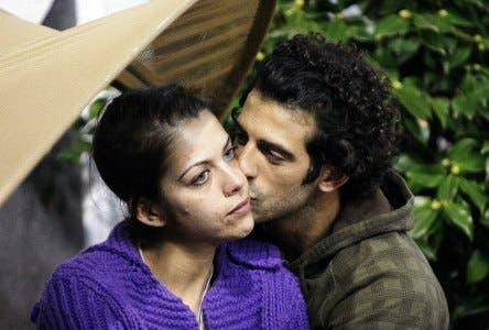 Grande Fratello 9 - Alberto bacia Vanessa @ Davide Maggio .it