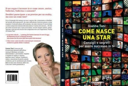 Gianna Tani - Come nasce una star